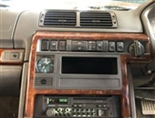 used 2002 land rover range rover range rover p38 - interior wood and leather upgrades in uk