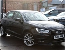 used 2015 audi a1 in west midlands