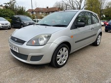 ford fiesta 1.25 style climate 3dr
