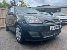 ford fiesta 1.4 style climate 5dr