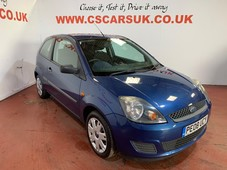 ford fiesta 1.4 td style 3dr