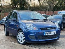 ford fiesta 1.6 style climate 5dr