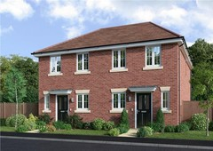 4 bedroom detached house for sale staffordshire