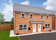 3 bedroom semi-detached house for sale north yorkshire