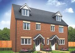 4 bedroom property for sale west midlands