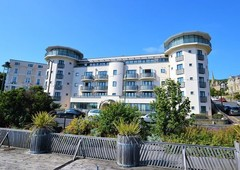 the penthouse, rozel house, weston-super-mare seafront bs23, 3 bedroom flat for sale - 51968077 primelocation