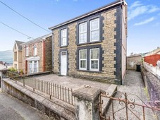 3 bed detached house for sale in swansea, swansea