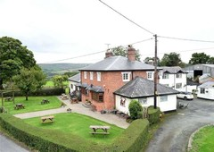 7 bed house for sale in welshpool, powys, sy21 0ae