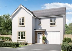 4 bedroom detached house for sale aberdeenshire