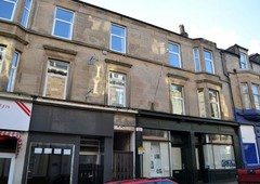 argyll street, dunoon, argyll and bute pa23, 1 bedroom flat for sale - 40316289 primelocation