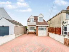 4 bed detached house for sale in swansea, swansea