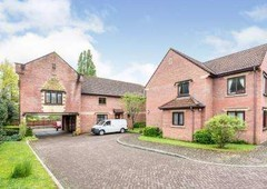 property for sale in springfield house, wetlands lane, portishead, north somerset