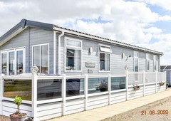 2 bed house for sale in the hollies holiday park, suffolk
