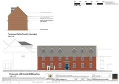 property for sale in high street, newport