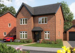 3 bedroom semi-detached house for sale staffordshire