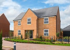 4 bedroom detached house for sale northamptonshire