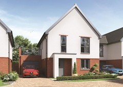 5 bedroom detached house for sale wiltshire