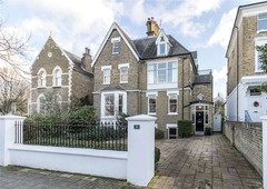 property for sale in grove park terrace, london, w4