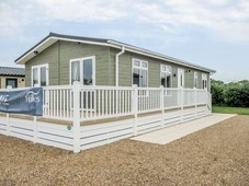 3 bed house for sale in the hollies holiday park, suffolk