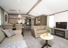 2 bed house for sale in green hill farm holiday village, wiltshire
