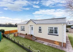 2 bed property for sale in home farm park, cheshire
