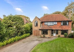 5 bed house for sale in woodlands, hove