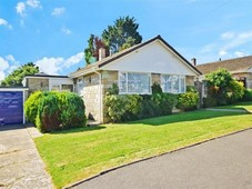 2 bed bungalow for sale in freshwater, isle of wight