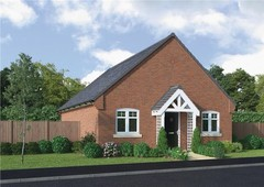 3 bedroom detached house for sale leicestershire