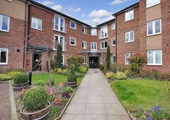 1 bed flat for sale in camsell court, durham, dh1 5fq