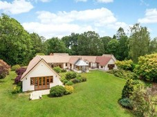 8 bed detached house for sale in bordon, hampshire