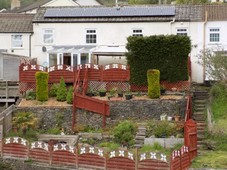 3 bed cottage for sale in abertillery, blaenau gwent