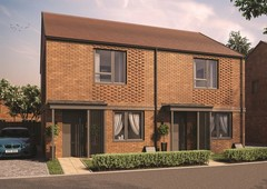 3 bedroom end terrace house for sale hampshire