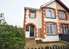 3 bed house for sale in cypress road, newport