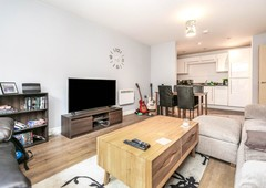1 bedroom flat for sale in newport house, newport street, worcester, worcestershire, wr1